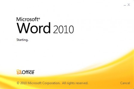 How can fix Microsoft Word Product Activation Key Failed?