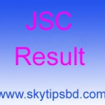 JSC exam results 2014 has been published