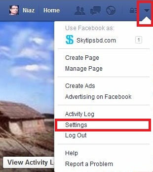 Facebook mobile verification 2