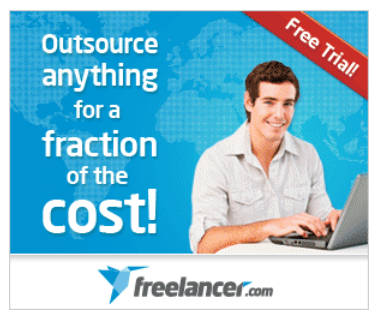 Online outsourcing of Bangladesh from freelancer.com