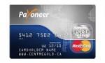 How to get free Payoneer Prepaid Debit Master Card?